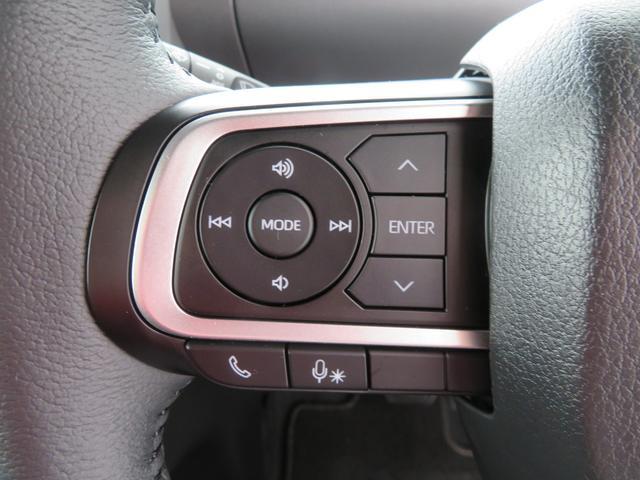 カスタムRS スタイルパック ターボ付 追突被害軽減ブレーキ スマアシ 両側電動スライドドア スマートキー オートエアコン LEDヘッドライト ターボ(49枚目)