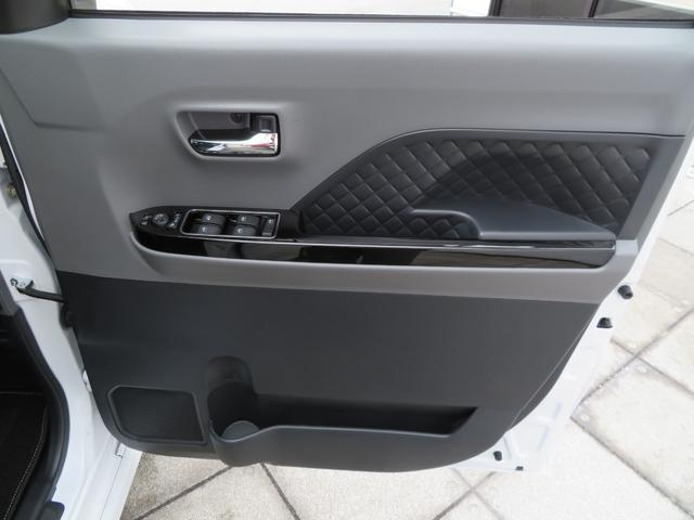 カスタムRS スタイルパック ターボ付 追突被害軽減ブレーキ スマアシ 両側電動スライドドア スマートキー オートエアコン LEDヘッドライト ターボ(73枚目)