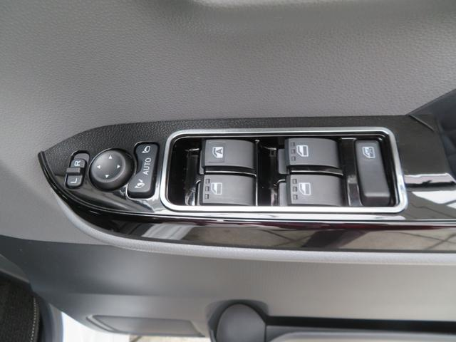 カスタムRS スタイルパック ターボ付 追突被害軽減ブレーキ スマアシ 両側電動スライドドア スマートキー オートエアコン LEDヘッドライト ターボ(74枚目)