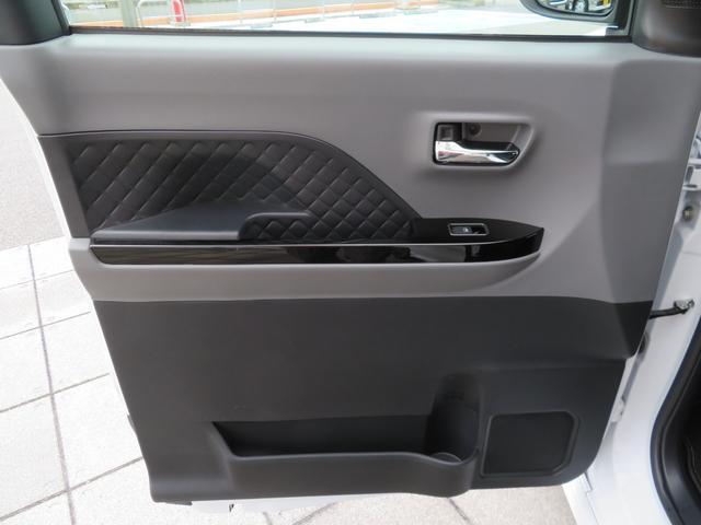 カスタムRS スタイルパック ターボ付 追突被害軽減ブレーキ スマアシ 両側電動スライドドア スマートキー オートエアコン LEDヘッドライト ターボ(76枚目)