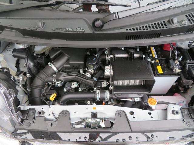 カスタムRS スタイルパック ターボ付 追突被害軽減ブレーキ スマアシ 両側電動スライドドア スマートキー オートエアコン LEDヘッドライト ターボ(79枚目)