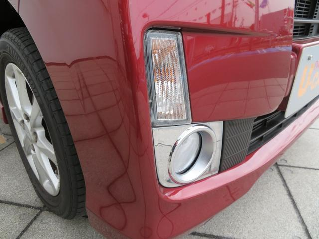 カスタム X SA 走行42000km スマアシ キーフリー LEDヘッドライト 純正フォグランプ エコアイドル シートリフター 誤発進抑制制御機能 横滑り防止装置機能 オートライト オートエアコン 純正アルミホイール(30枚目)