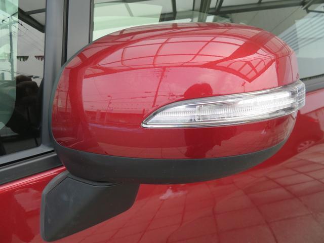 カスタム X SA 走行42000km スマアシ キーフリー LEDヘッドライト 純正フォグランプ エコアイドル シートリフター 誤発進抑制制御機能 横滑り防止装置機能 オートライト オートエアコン 純正アルミホイール(33枚目)