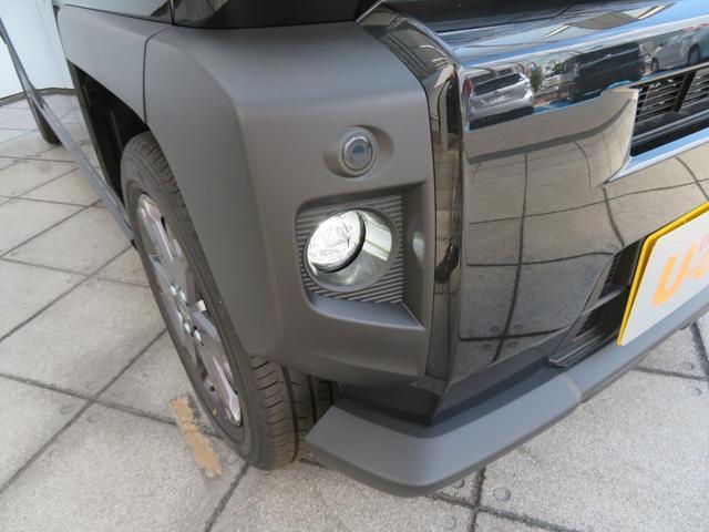 Gターボ 届出済未使用車 レーダークルーズコントロール 追突被害軽減ブレーキ スマアシ コーナーセンサー 前席シートヒーター レーダークルーズコントロール LEDヘッドライト オートエアコン スマートキー(29枚目)