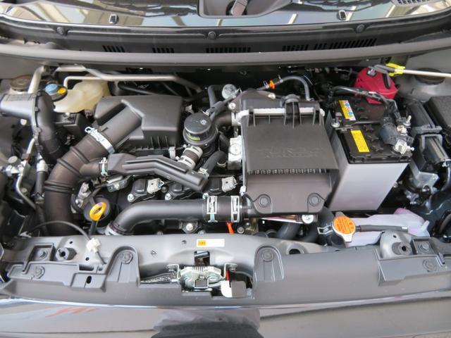 Gターボ 届出済未使用車 レーダークルーズコントロール 追突被害軽減ブレーキ スマアシ コーナーセンサー 前席シートヒーター レーダークルーズコントロール LEDヘッドライト オートエアコン スマートキー(75枚目)
