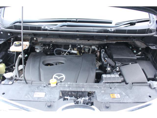 20S-スカイアクティブ 地デジナビ バックカメラ 両側電動スライドドア ナビ 地デジ DVD再生 Bluetooth対応 バックカメラ スマートキー ETC 車検整備付き(19枚目)