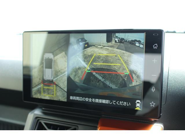 G 9インチディスプレイオーディオ パノラマカメラ 追突被害軽減ブレーキ スマアシ コーナーセンサー 9インチディスプレイオーディオ Bluetooth対応 パノラマカメラ LEDヘッドライト ドラレコ スマートキー 前席シートヒーター(11枚目)