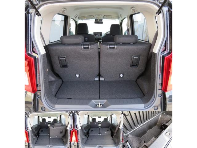 Xリミテッド2SA3 届出済未使用車 運転席シートヒーター 追突被害軽減ブレーキ スマアシ3 LEDヘッドライト スマートキー 運転席シートヒーター ブラックインテリア(11枚目)
