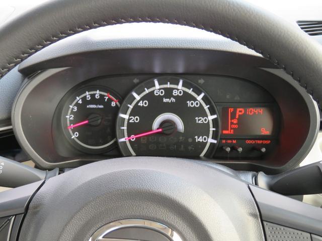 Xリミテッド2SA3 届出済未使用車 運転席シートヒーター 追突被害軽減ブレーキ スマアシ3 LEDヘッドライト スマートキー 運転席シートヒーター ブラックインテリア(13枚目)