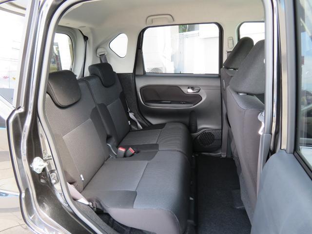 Xリミテッド2SA3 届出済未使用車 運転席シートヒーター 追突被害軽減ブレーキ スマアシ3 LEDヘッドライト スマートキー 運転席シートヒーター ブラックインテリア(37枚目)