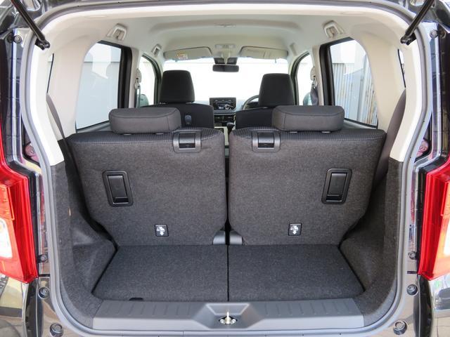 Xリミテッド2SA3 届出済未使用車 運転席シートヒーター 追突被害軽減ブレーキ スマアシ3 LEDヘッドライト スマートキー 運転席シートヒーター ブラックインテリア(40枚目)