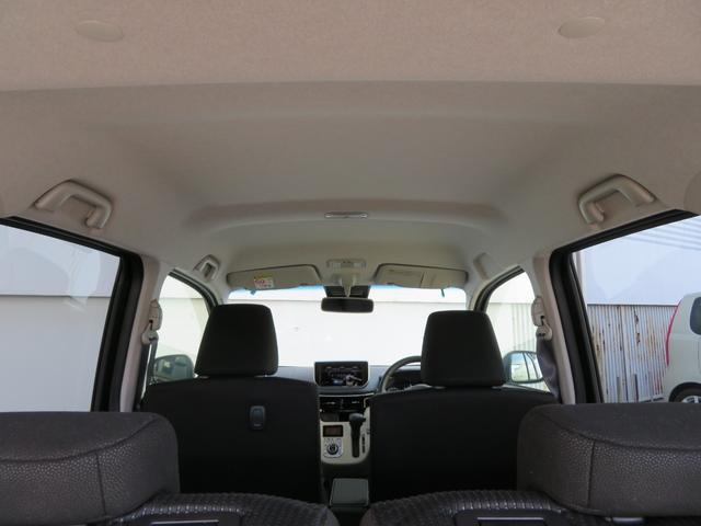 Xリミテッド2SA3 届出済未使用車 運転席シートヒーター 追突被害軽減ブレーキ スマアシ3 LEDヘッドライト スマートキー 運転席シートヒーター ブラックインテリア(44枚目)
