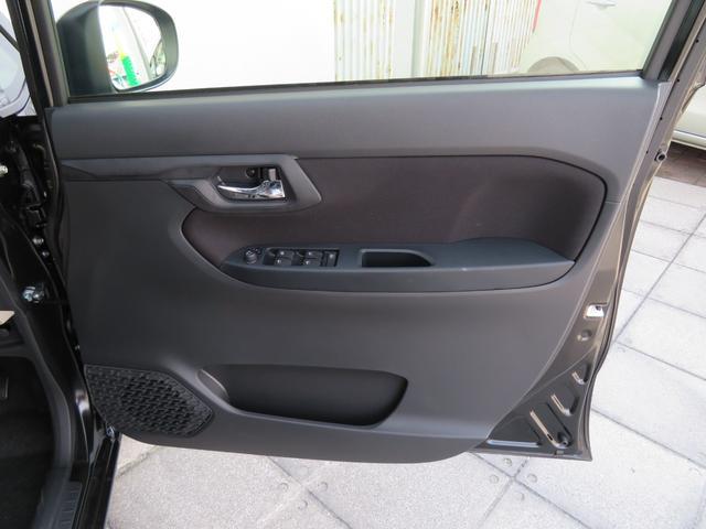 Xリミテッド2SA3 届出済未使用車 運転席シートヒーター 追突被害軽減ブレーキ スマアシ3 LEDヘッドライト スマートキー 運転席シートヒーター ブラックインテリア(59枚目)