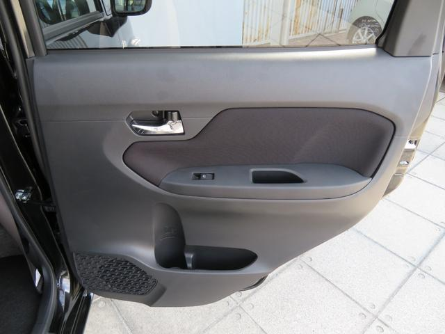 Xリミテッド2SA3 届出済未使用車 運転席シートヒーター 追突被害軽減ブレーキ スマアシ3 LEDヘッドライト スマートキー 運転席シートヒーター ブラックインテリア(62枚目)