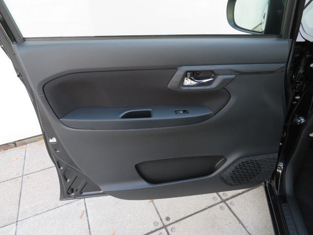 Xリミテッド2SA3 届出済未使用車 運転席シートヒーター 追突被害軽減ブレーキ スマアシ3 LEDヘッドライト スマートキー 運転席シートヒーター ブラックインテリア(64枚目)