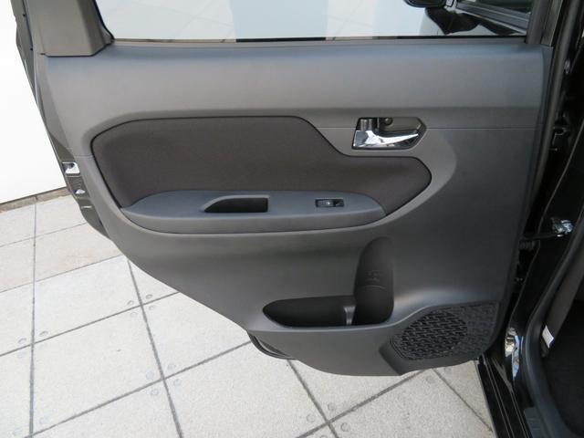 Xリミテッド2SA3 届出済未使用車 運転席シートヒーター 追突被害軽減ブレーキ スマアシ3 LEDヘッドライト スマートキー 運転席シートヒーター ブラックインテリア(66枚目)