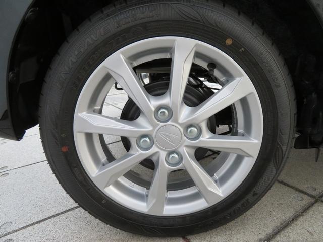 Xリミテッド2SA3 届出済未使用車 運転席シートヒーター 追突被害軽減ブレーキ スマアシ3 LEDヘッドライト スマートキー 運転席シートヒーター ブラックインテリア(70枚目)