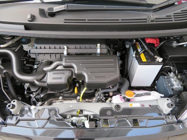 Xリミテッド2SA3 届出済未使用車 運転席シートヒーター 追突被害軽減ブレーキ スマアシ3 LEDヘッドライト スマートキー 運転席シートヒーター ブラックインテリア(73枚目)