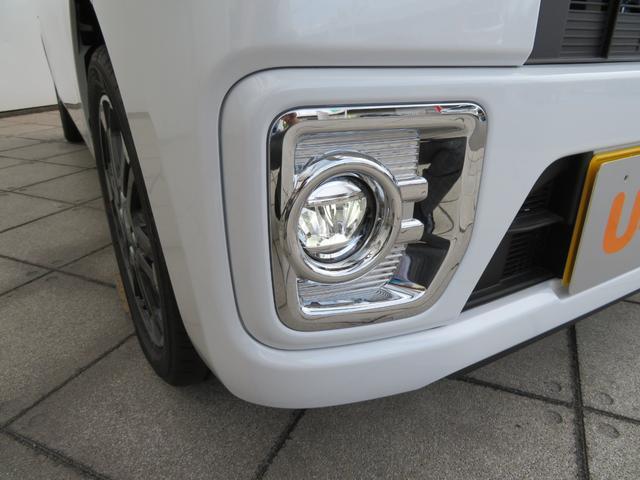 GターボリミテッドSA3 届出済未使用車 両側電動パワスラ 追突被害軽減ブレーキ スマアシ3 リヤコーナーセンサー スマートキー LEDヘッドライト 両側電動スライドドア オートエアコン オートライト(29枚目)