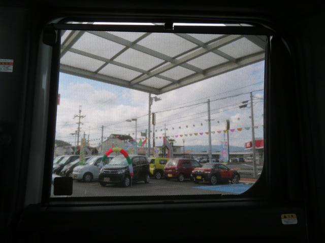 GターボリミテッドSA3 届出済未使用車 両側電動パワスラ 追突被害軽減ブレーキ スマアシ3 リヤコーナーセンサー スマートキー LEDヘッドライト 両側電動スライドドア オートエアコン オートライト(63枚目)