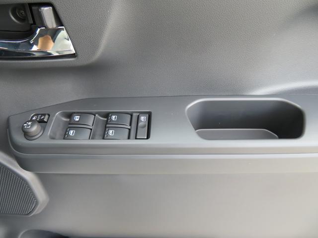 GターボリミテッドSA3 届出済未使用車 両側電動パワスラ 追突被害軽減ブレーキ スマアシ3 リヤコーナーセンサー スマートキー LEDヘッドライト 両側電動スライドドア オートエアコン オートライト(67枚目)