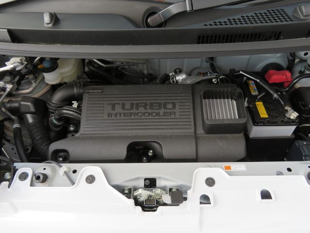 GターボリミテッドSA3 届出済未使用車 両側電動パワスラ 追突被害軽減ブレーキ スマアシ3 リヤコーナーセンサー スマートキー LEDヘッドライト 両側電動スライドドア オートエアコン オートライト(75枚目)