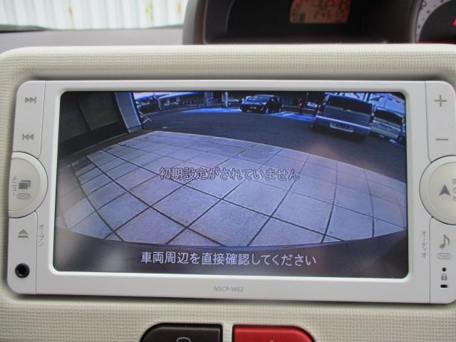トヨタ スペイド F ナビ TV バックカメラ 電動スライドドア キーレス
