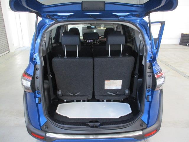 G ワンセグ メモリーナビ バックカメラ ETC 両側電動スライド LEDヘッドランプ ウオークスルー 乗車定員7人 3列シート アイドリングストップ(12枚目)
