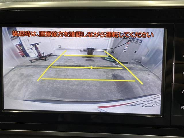 G フルセグ メモリーナビ DVD再生 後席モニター バックカメラ ETC 両側電動スライド ウオークスルー 乗車定員7人 3列シート アイドリングストップ(4枚目)