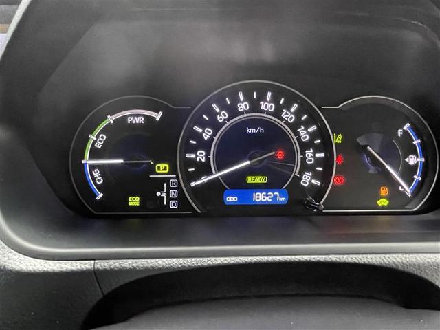 ハイブリッドZS フルセグ メモリーナビ DVD再生 バックカメラ 衝突被害軽減システム 両側電動スライド LEDヘッドランプ 乗車定員7人 3列シート(5枚目)