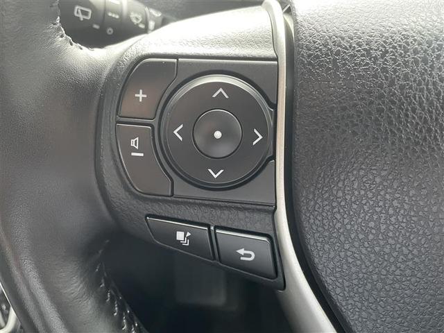 ハイブリッドZS フルセグ メモリーナビ DVD再生 バックカメラ 衝突被害軽減システム 両側電動スライド LEDヘッドランプ 乗車定員7人 3列シート(9枚目)