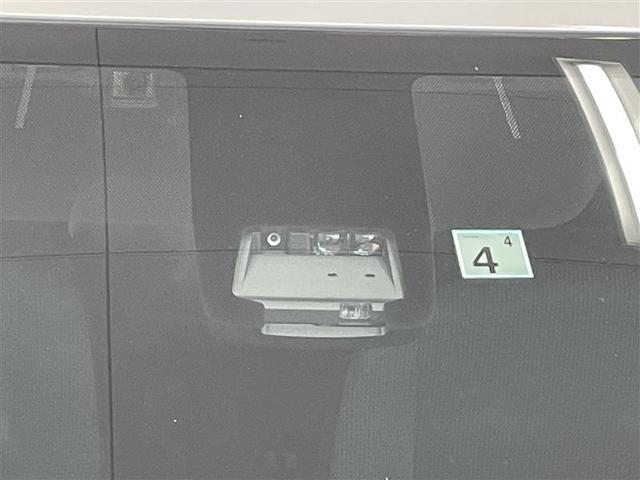 G フルセグ メモリーナビ DVD再生 衝突被害軽減システム ETC 両側電動スライド ウオークスルー 乗車定員7人 3列シート アイドリングストップ(6枚目)
