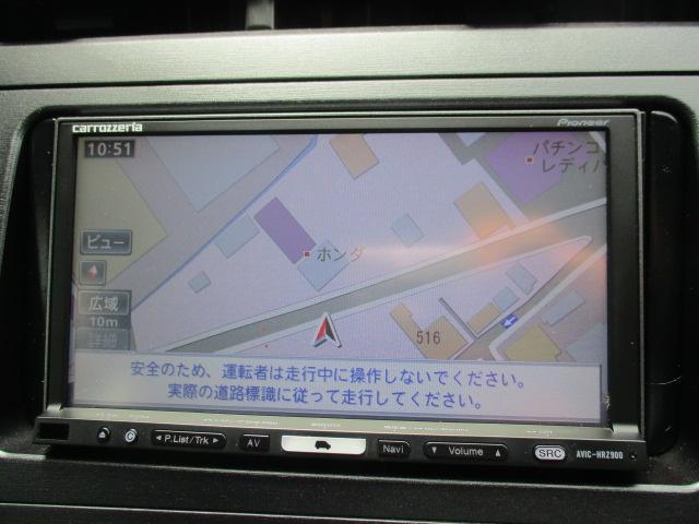 トヨタ プリウス S ナビ リヤカメラ スマートキー ETC