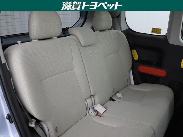 F 電動スライドドア ウオークスルー ワンオーナー(8枚目)