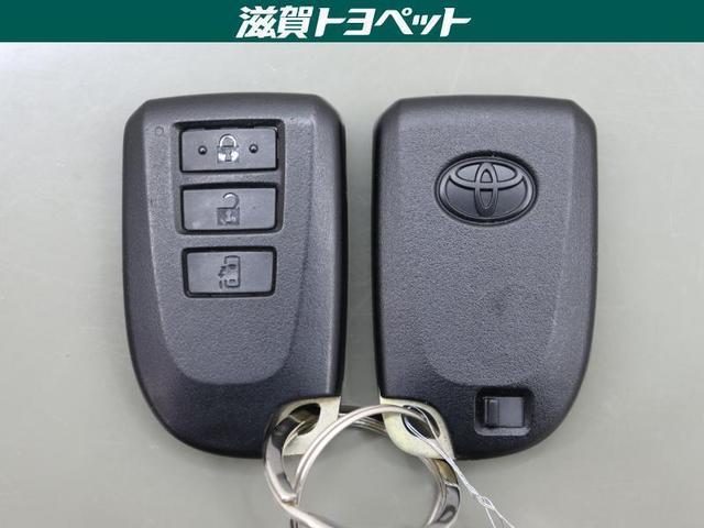 F 電動スライドドア ウオークスルー ワンオーナー(15枚目)