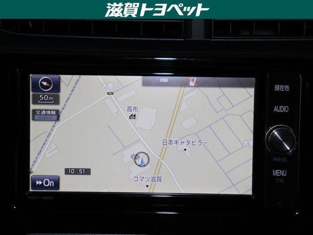 S フルセグ DVD再生 ミュージックプレイヤー接続可 バックカメラ 衝突被害軽減システム ワンオーナー(5枚目)
