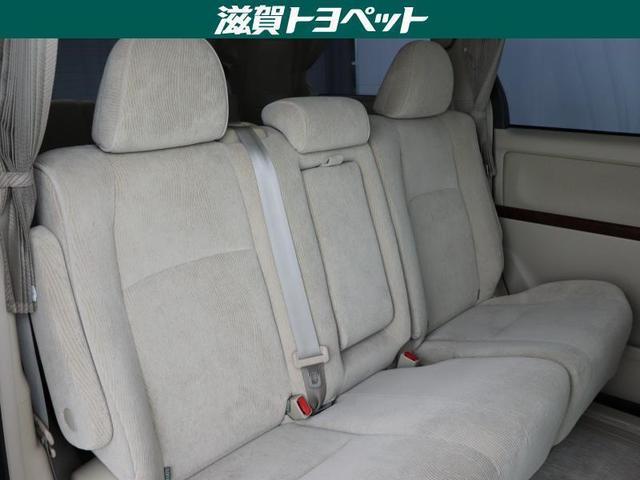 240G 4WD フルセグ HDDナビ DVD再生 ミュージックプレイヤー接続可 バックカメラ ETC 両側電動スライド HIDヘッドライト 乗車定員8人 3列シート(8枚目)