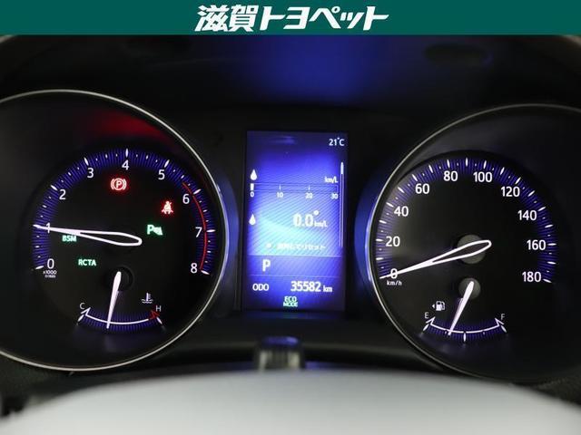 G-T 4WD フルセグ DVD再生 ミュージックプレイヤー接続可 バックカメラ 衝突被害軽減システム ETC LEDヘッドランプ ワンオーナー(12枚目)