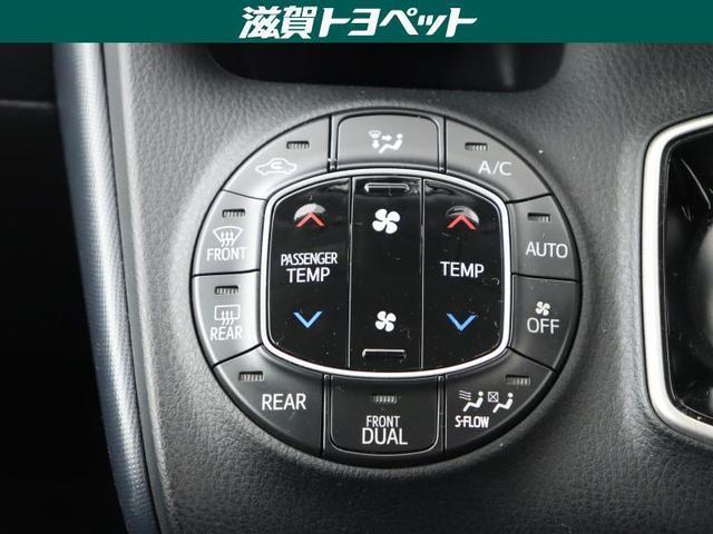 ハイブリッドX フルセグ DVD再生 ミュージックプレイヤー接続可 後席モニター バックカメラ ETC 両側電動スライド LEDヘッドランプ 乗車定員7人 3列シート ワンオーナー(6枚目)