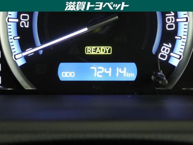 ハイブリッドX フルセグ DVD再生 ミュージックプレイヤー接続可 後席モニター バックカメラ ETC 両側電動スライド LEDヘッドランプ 乗車定員7人 3列シート ワンオーナー(13枚目)
