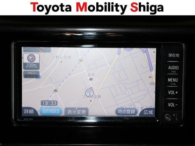 G S ワンセグ メモリーナビ ミュージックプレイヤー接続可 バックカメラ 衝突被害軽減システム ETC 両側電動スライド ワンオーナー アイドリングストップ(5枚目)