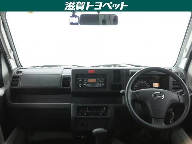 ジャンボ 4WD ミュージックプレイヤー接続可 ETC ドラレコ ワンオーナー(4枚目)