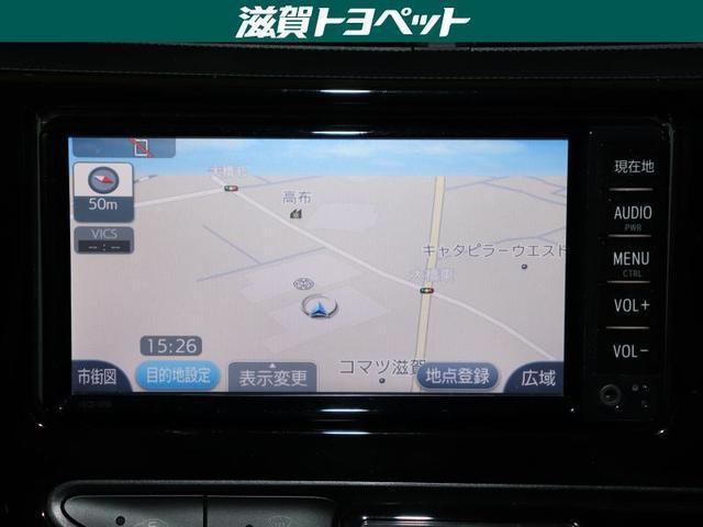 G ワンセグ メモリーナビ ミュージックプレイヤー接続可 バックカメラ 衝突被害軽減システム LEDヘッドランプ(5枚目)