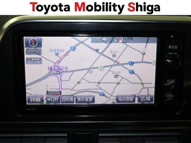 G フルセグ メモリーナビ DVD再生 ミュージックプレイヤー接続可 バックカメラ 衝突被害軽減システム 両側電動スライド ウオークスルー 乗車定員7人 3列シート ワンオーナー アイドリングストップ(5枚目)