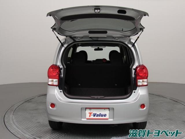 トヨタ ポルテ X
