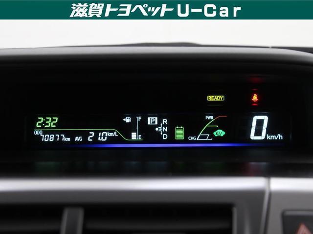 トヨタ プリウスアルファ S チューン ブラック