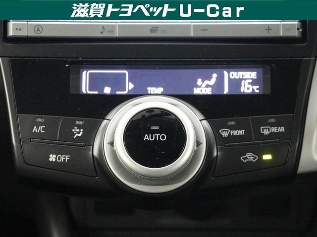 トヨタ プリウスアルファ S ウェルキャブ