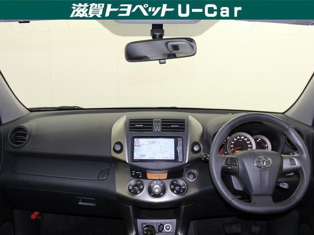 トヨタ ヴァンガード 240S Sパッケージ・アルカンターラ リミテッド