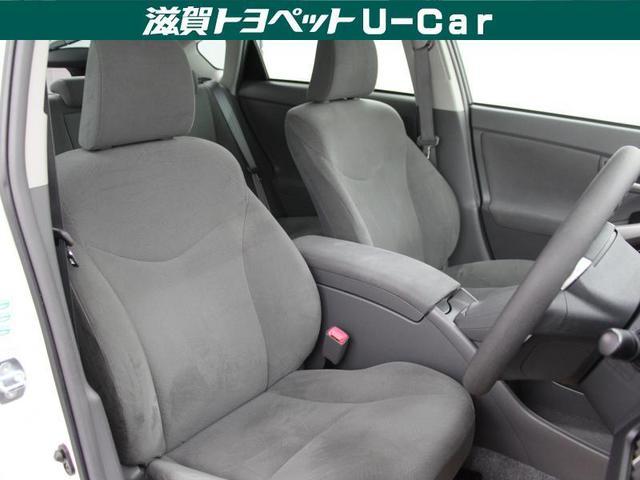 清潔なシートです!どうぞ、現車を体感してお確かめください。