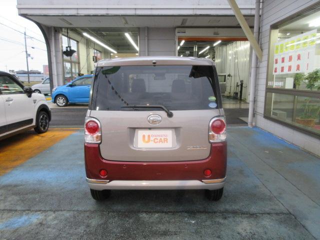 「ダイハツ」「ムーヴキャンバス」「コンパクトカー」「滋賀県」の中古車19